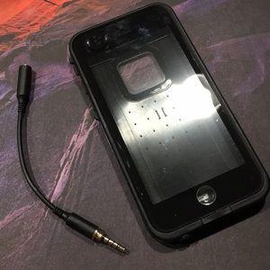 iPhone 6/6S Lifeproof frē Case
